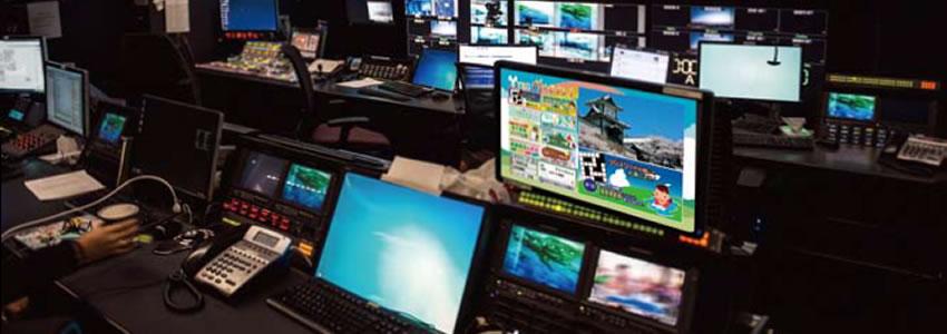 映像放送サービス
